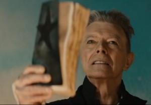 Bowie-Blackstarbook
